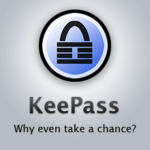 KeepPass logo