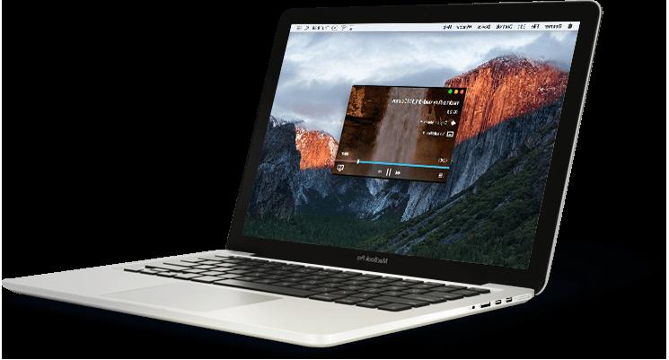 Macbook PNG Pic
